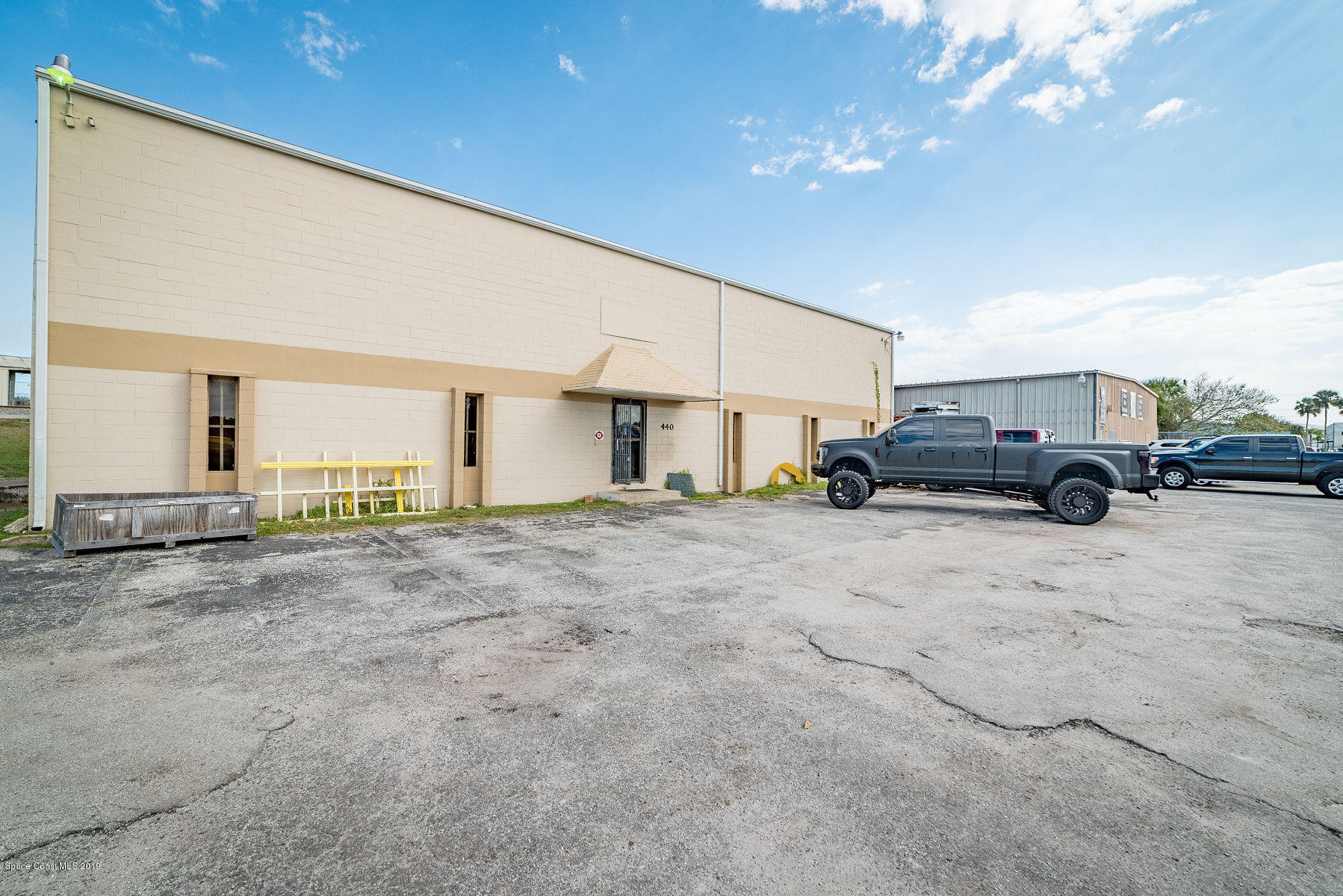 Commercial for Sale at 440 Shearer Boulevard Cocoa, Florida 32922 United States