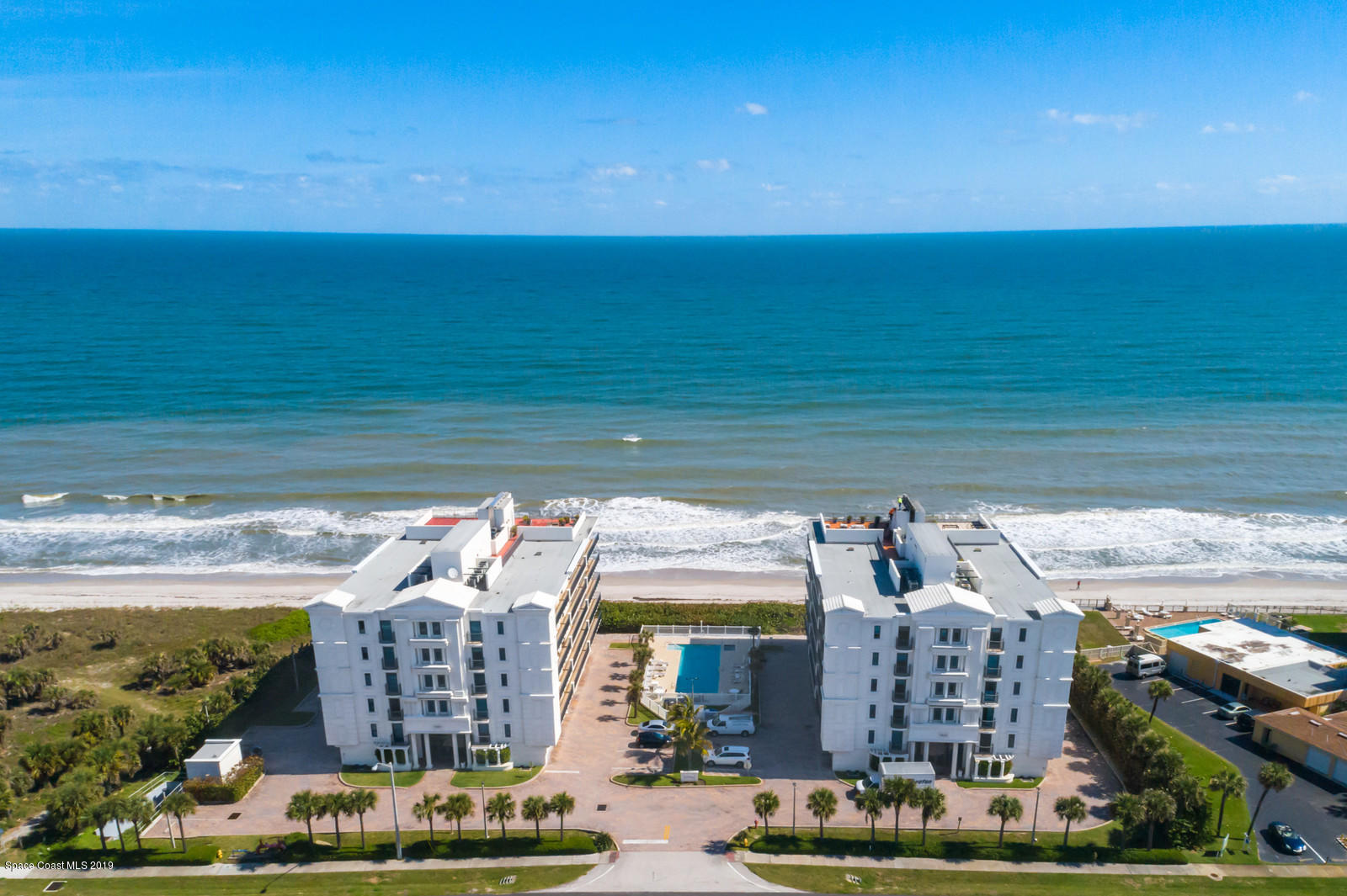 Single Family Home for Sale at 1323 Highway A1a 1323 Highway A1a Satellite Beach, Florida 32937 United States