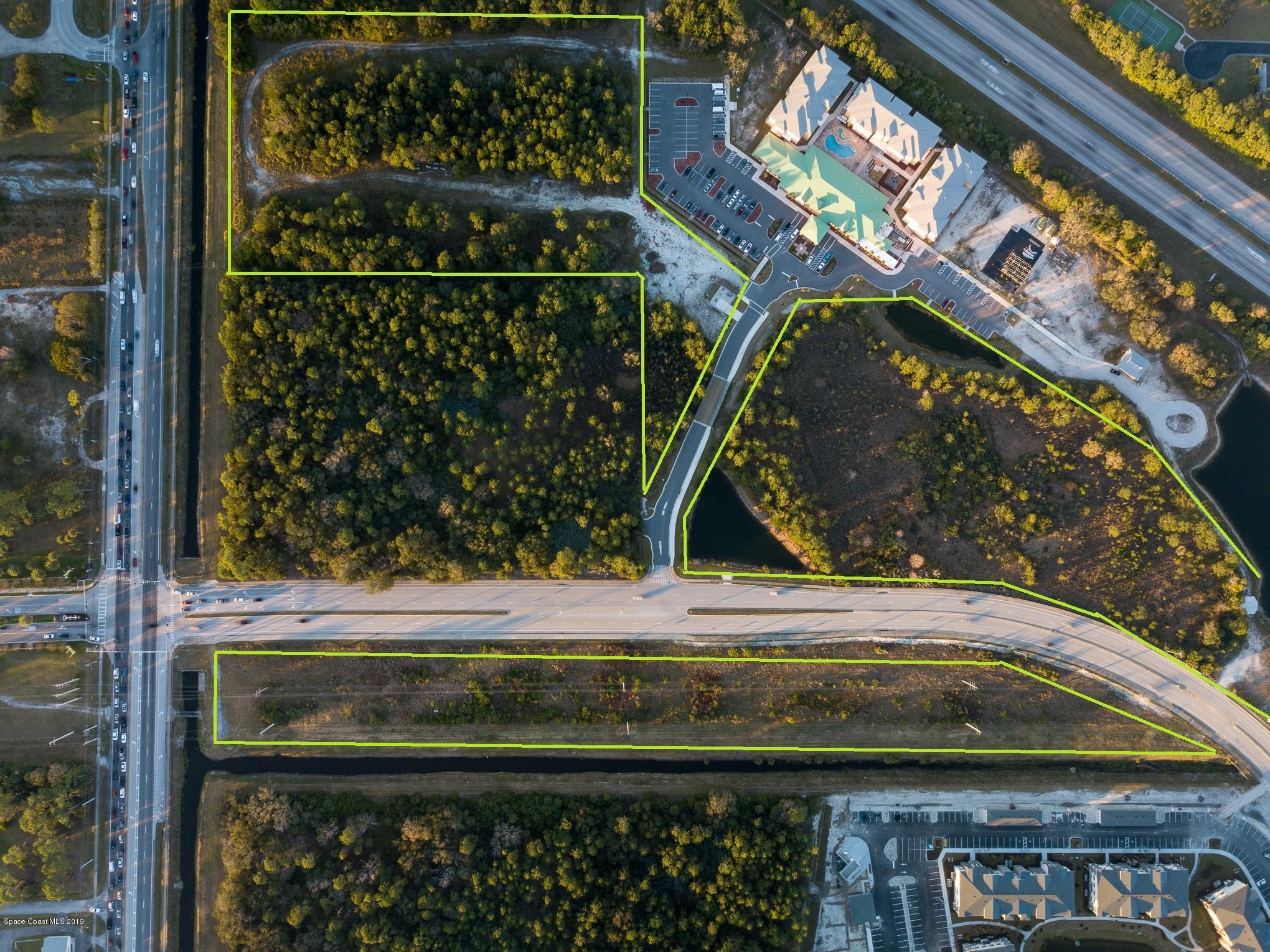 Đất đai vì Bán tại Norfolk West Melbourne, Florida 32904 Hoa Kỳ