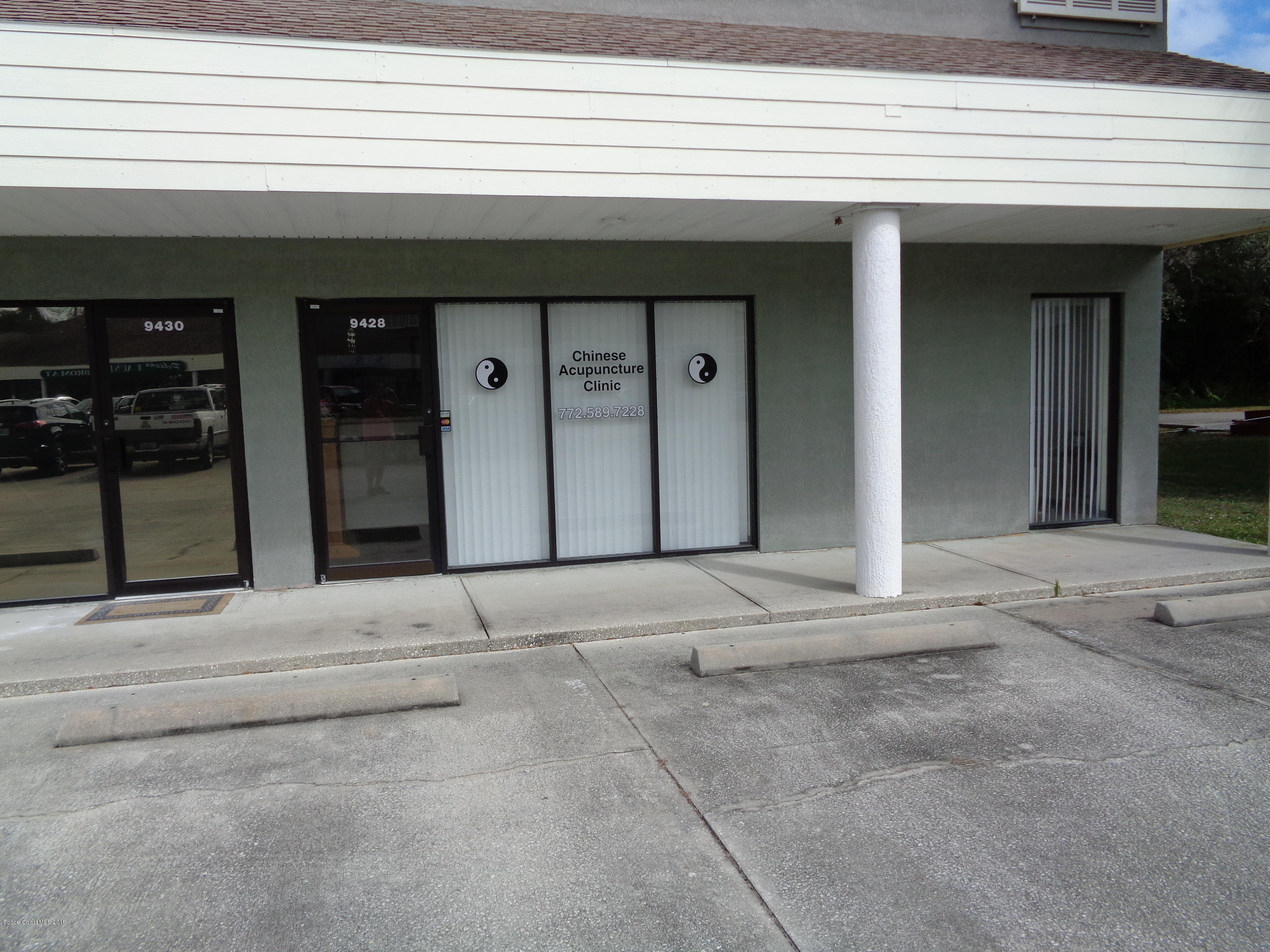 Commercial for Sale at 9428 U.S. Highway 1 Sebastian, Florida 32958 United States