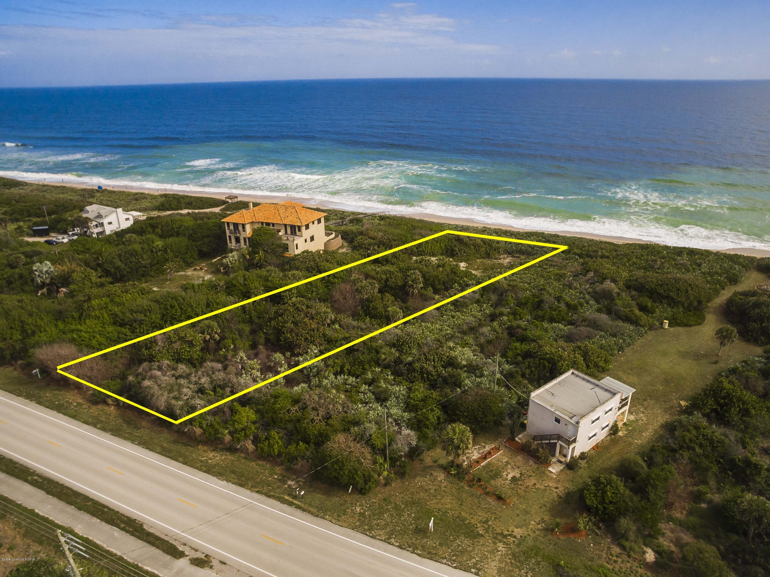 Land for Sale at 8545 Highway A1a Melbourne Beach, Florida 32951 United States