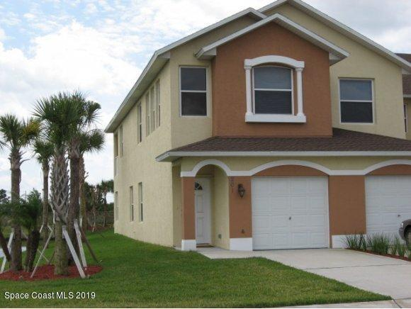 Single Family Home for Sale at 1015 Venetian 1015 Venetian Melbourne, Florida 32904 United States