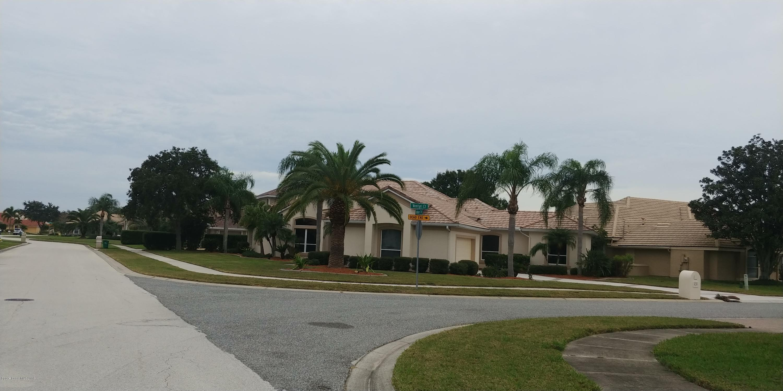 Single Family Home for Sale at 820 Venturi 820 Venturi Melbourne, Florida 32940 United States