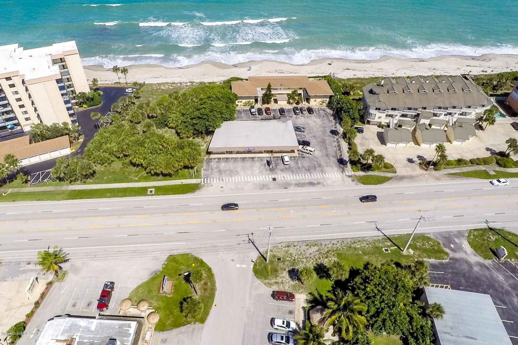 Additional photo for property listing at 1361 Highway A1a 1361 Highway A1a Satellite Beach, Florida 32937 United States