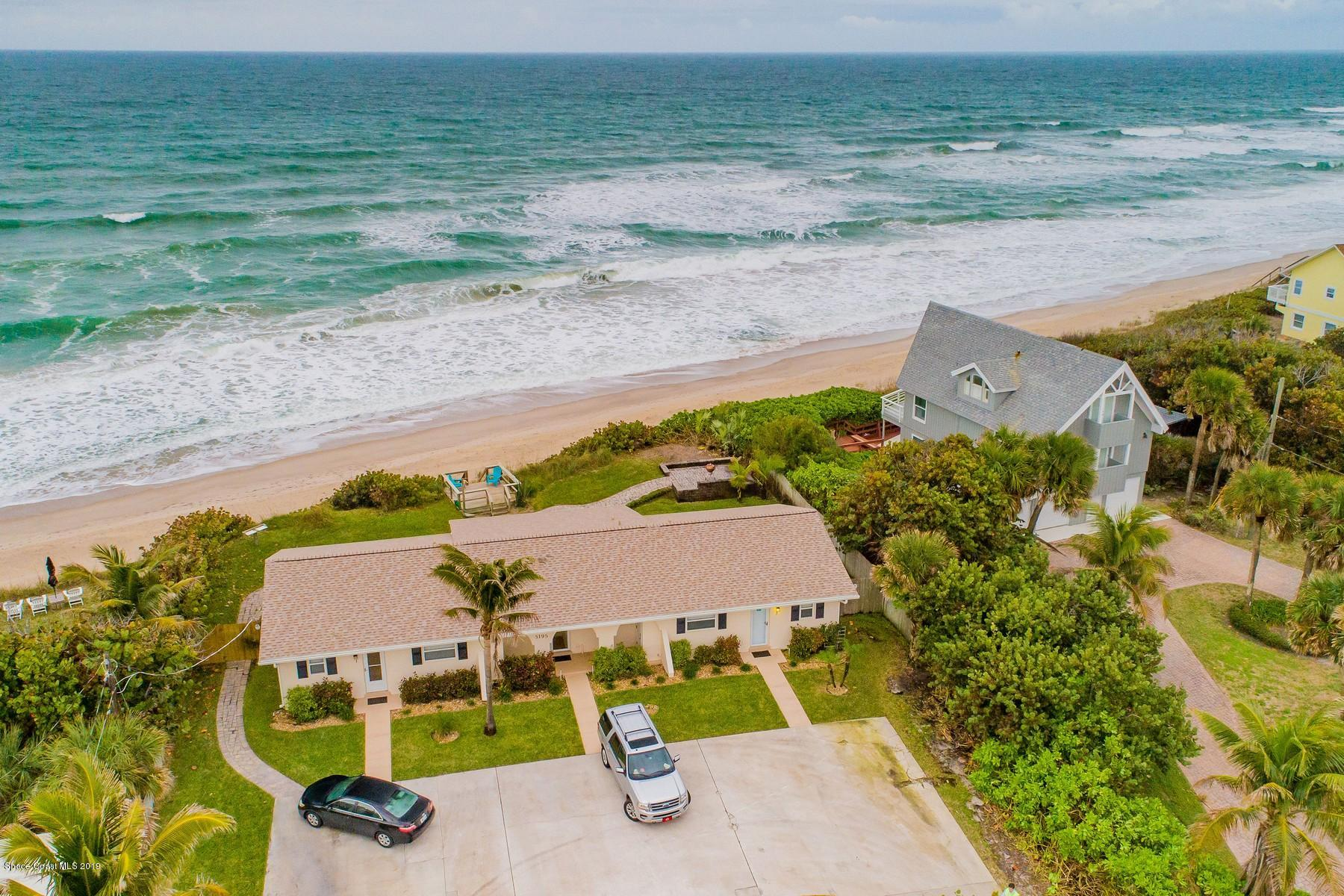 Commercial for Sale at 5195 S Highway A1a 5195 S Highway A1a Melbourne Beach, Florida 32951 United States