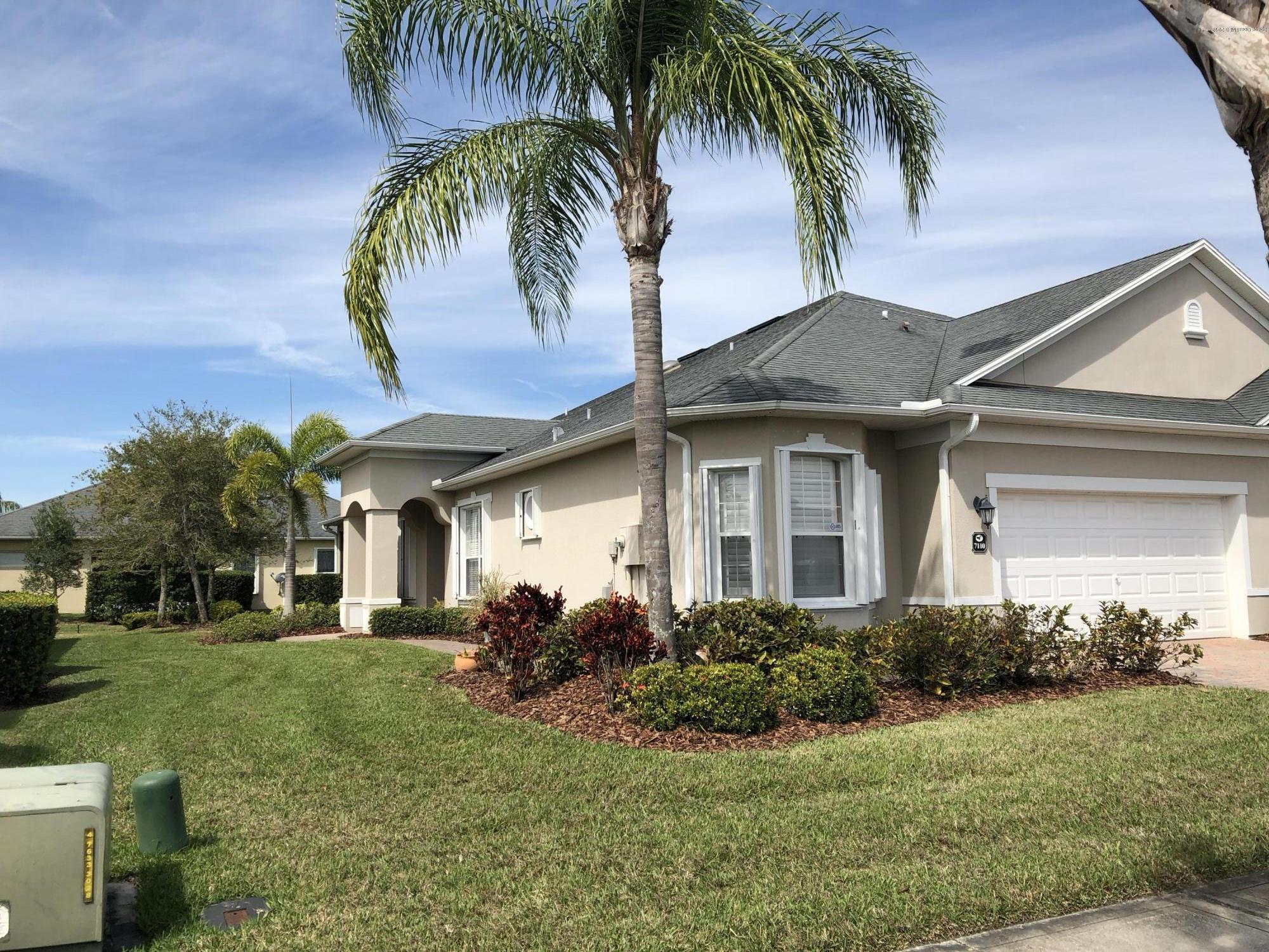 Single Family Home for Rent at 7110 S Ralston 7110 S Ralston Melbourne, Florida 32940 United States
