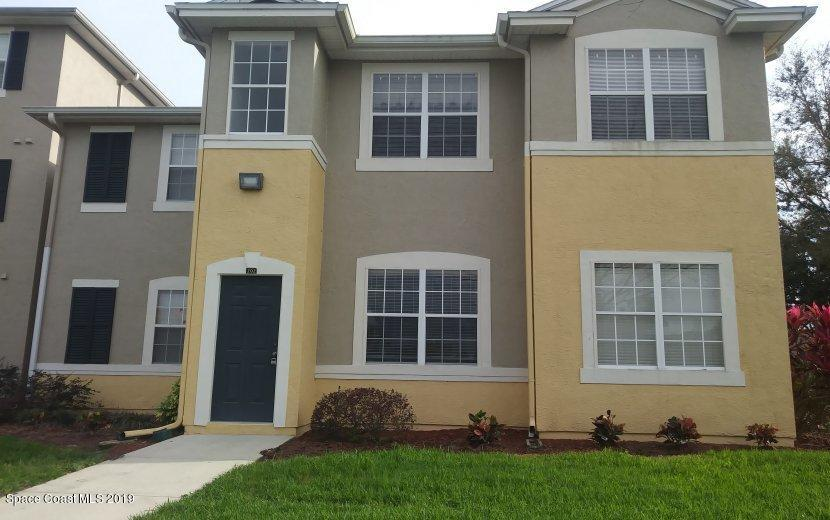 Single Family Home for Sale at 5673 Star Rush 5673 Star Rush Melbourne, Florida 32940 United States