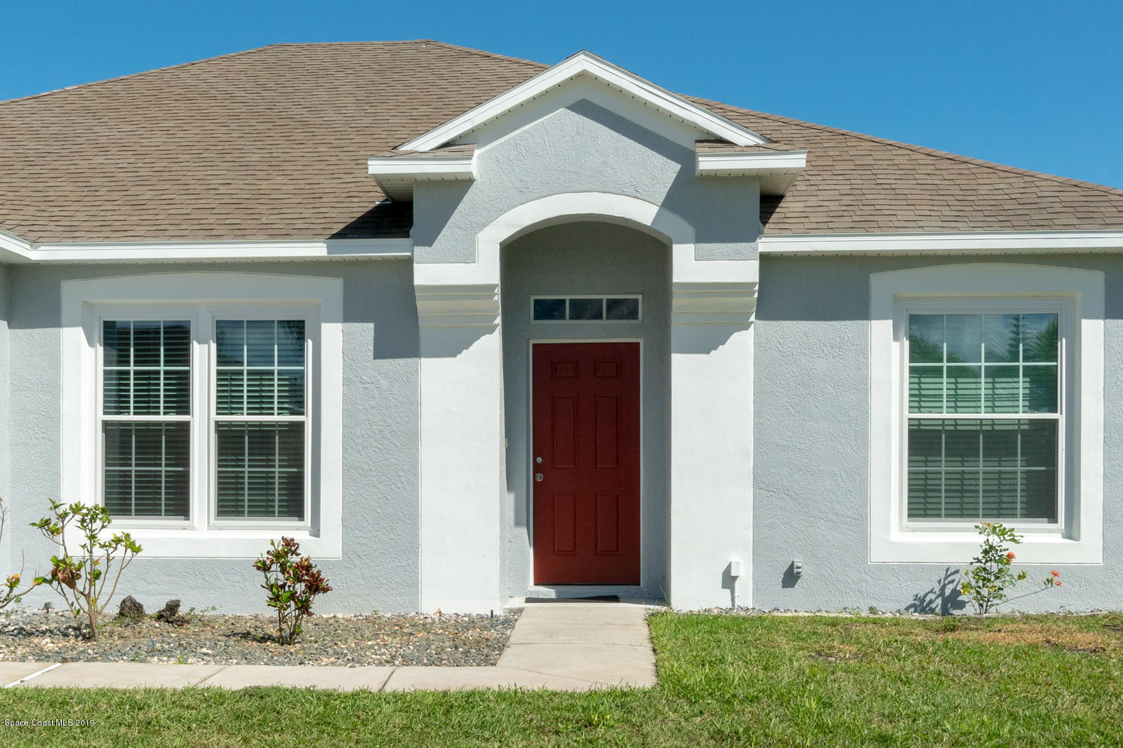 Single Family Home for Sale at 4040 Caparosa 4040 Caparosa Melbourne, Florida 32940 United States
