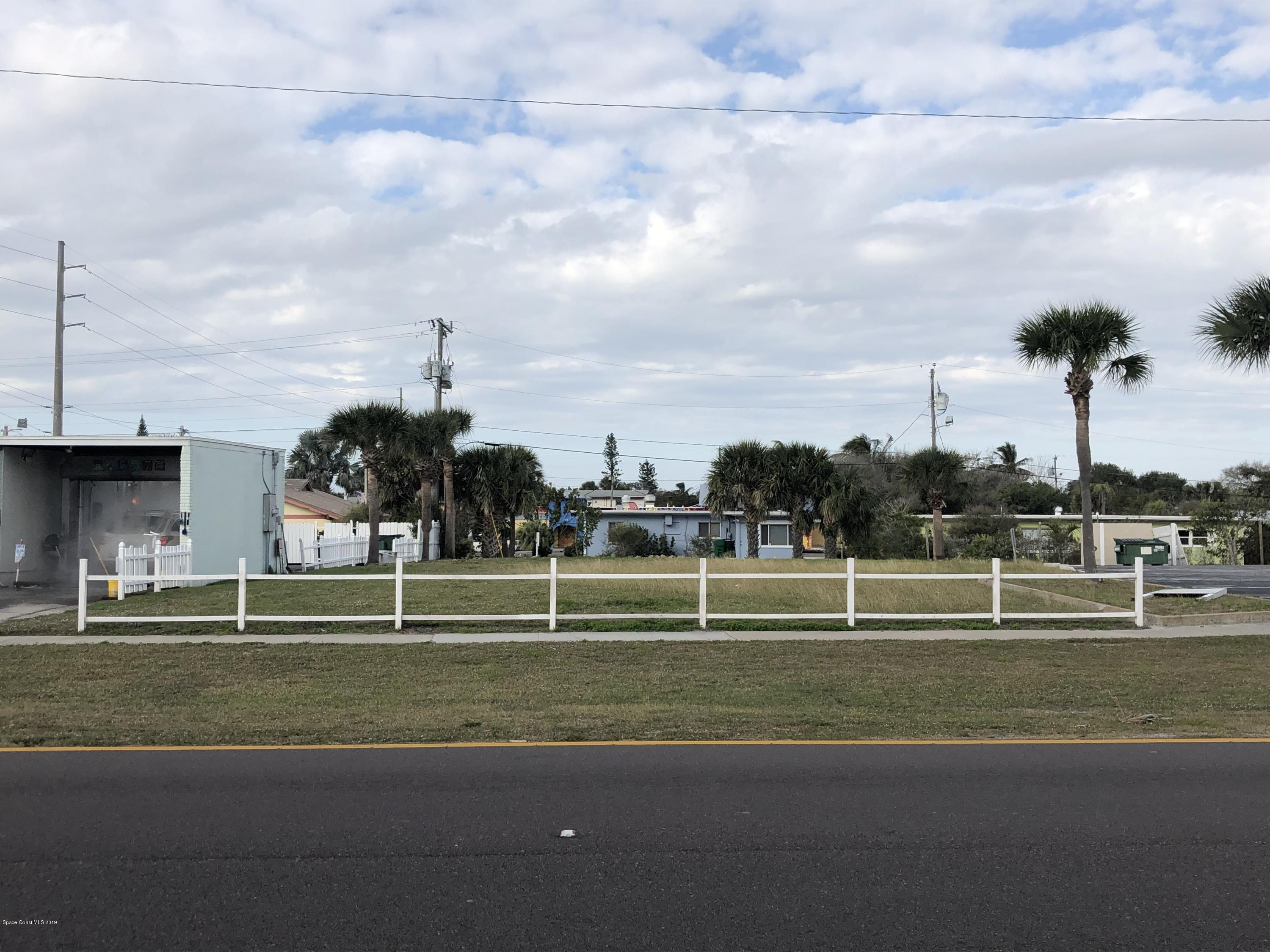 Land for Sale at 310 N Atlantic Cocoa Beach, Florida 32931 United States