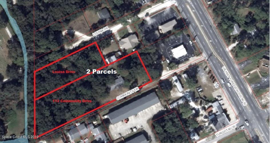 Terreno por un Venta en 113 Community Edgewater, Florida 32132 Estados Unidos