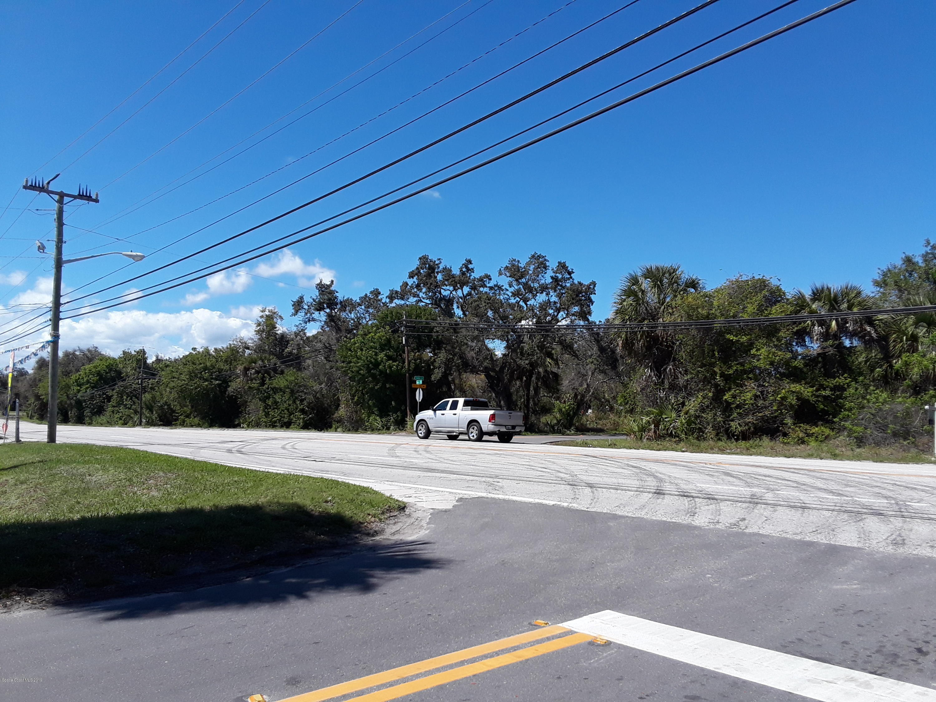 Land for Sale at 2301 Aurora Melbourne, Florida 32935 United States