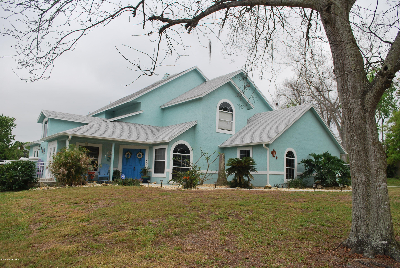 Enfamiljshus för Försäljning vid 105 Dune 105 Dune Cocoa, Florida 32927 Förenta staterna