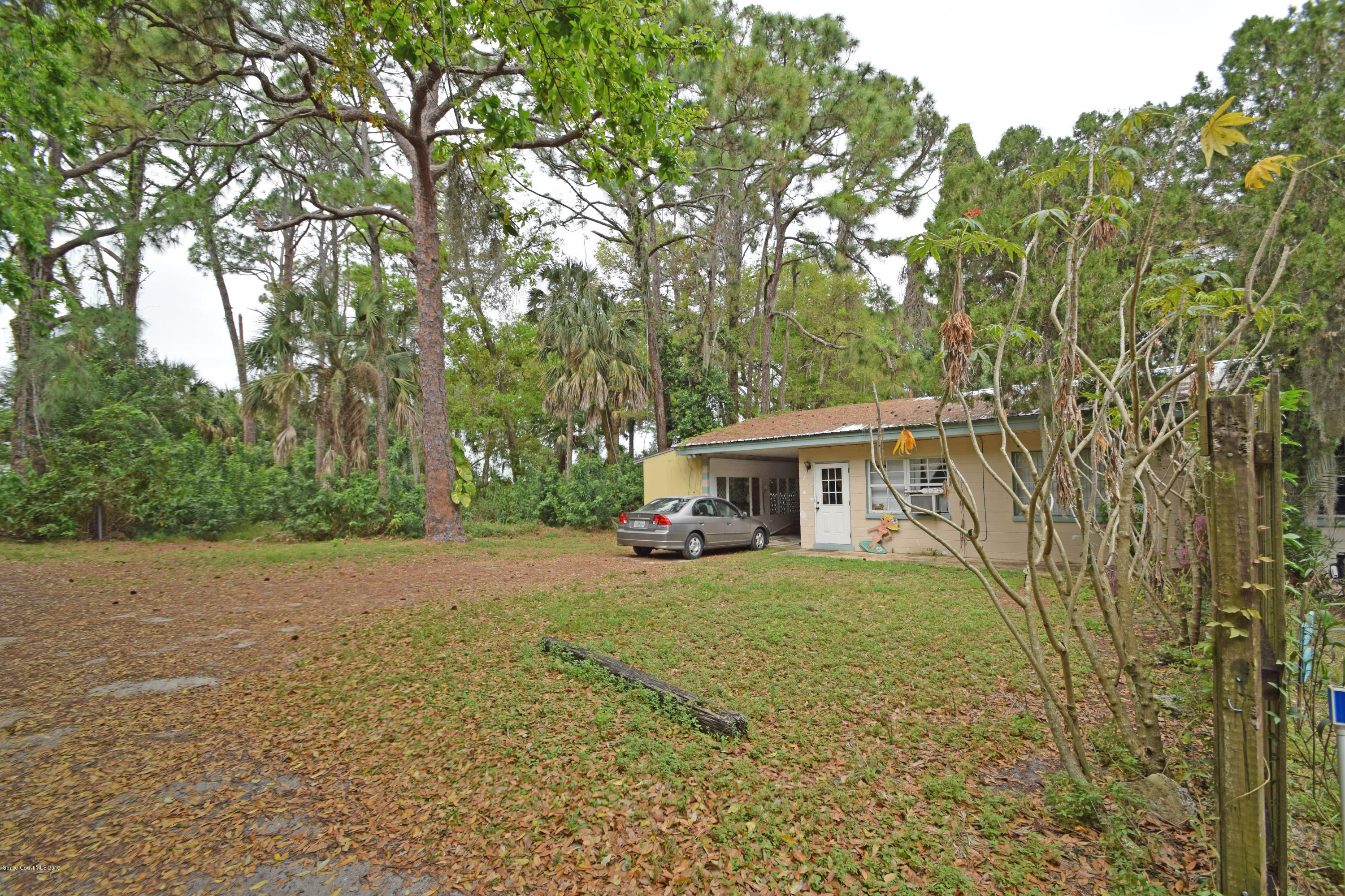 Multi-Family Homes for Sale at 7775 S Highway 1 Titusville, Florida 32780 United States