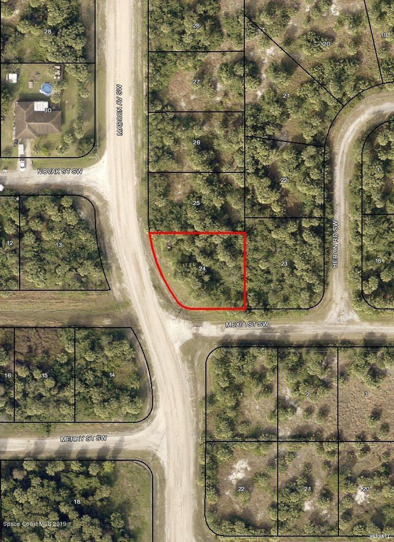 Land for Sale at Unknown Palm Bay, Florida 32908 United States