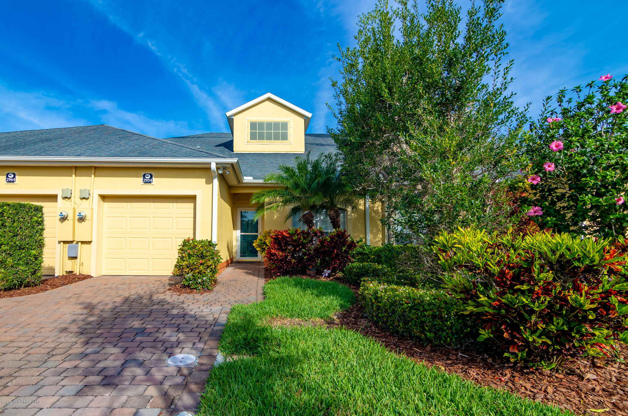 Single Family Home for Sale at 2954 Savoy Melbourne, Florida 32940 United States