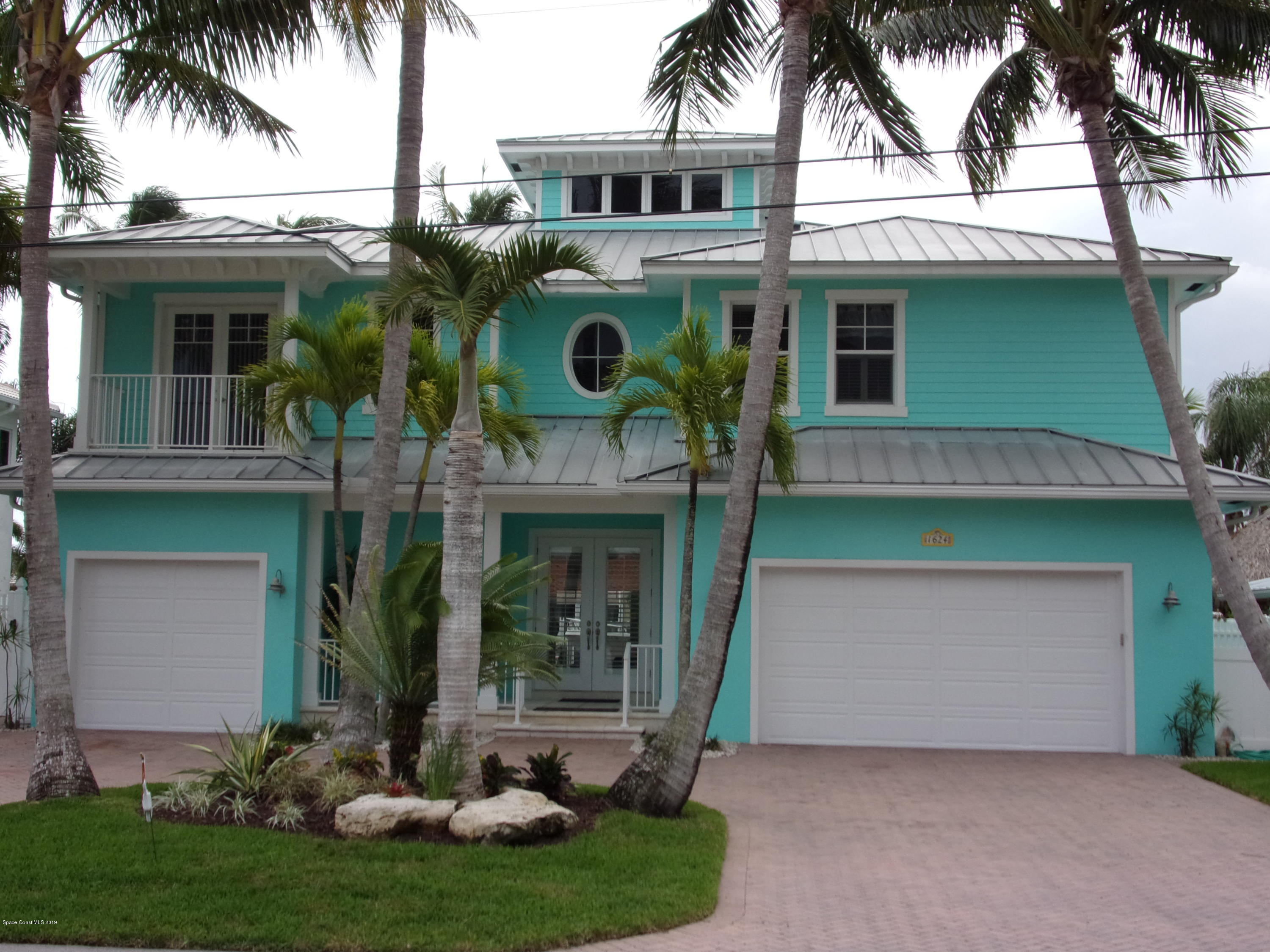 Single Family Homes 용 매매 에 1624 SE 7th Deerfield Beach, 플로리다 33441 미국