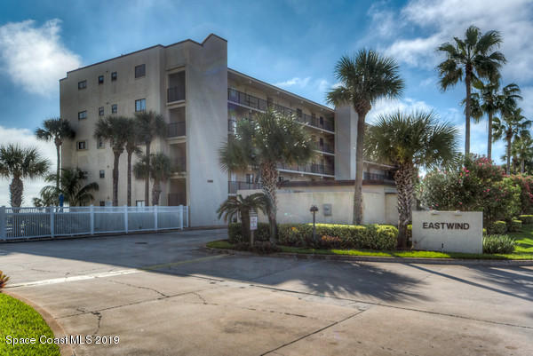 Single Family Home for Rent at 1455 Highway A1a 1455 Highway A1a Satellite Beach, Florida 32937 United States
