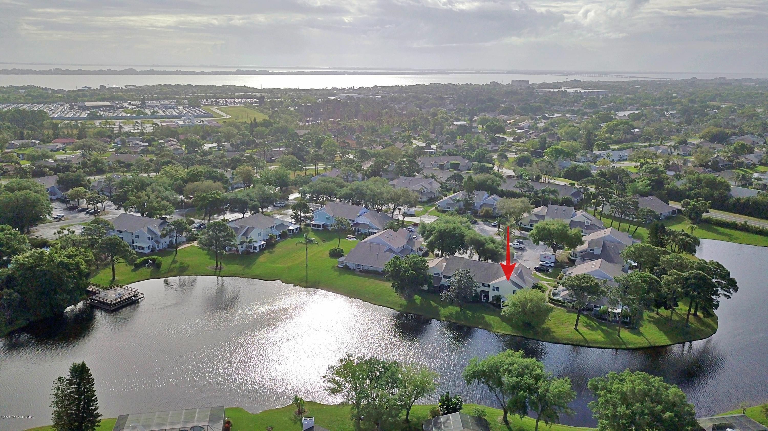 Single Family Home for Sale at 750 Players 750 Players Melbourne, Florida 32940 United States