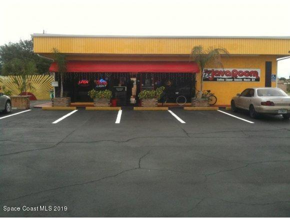Commercial for Rent at 6600 N Atlantic Cape Canaveral, Florida 32920 United States
