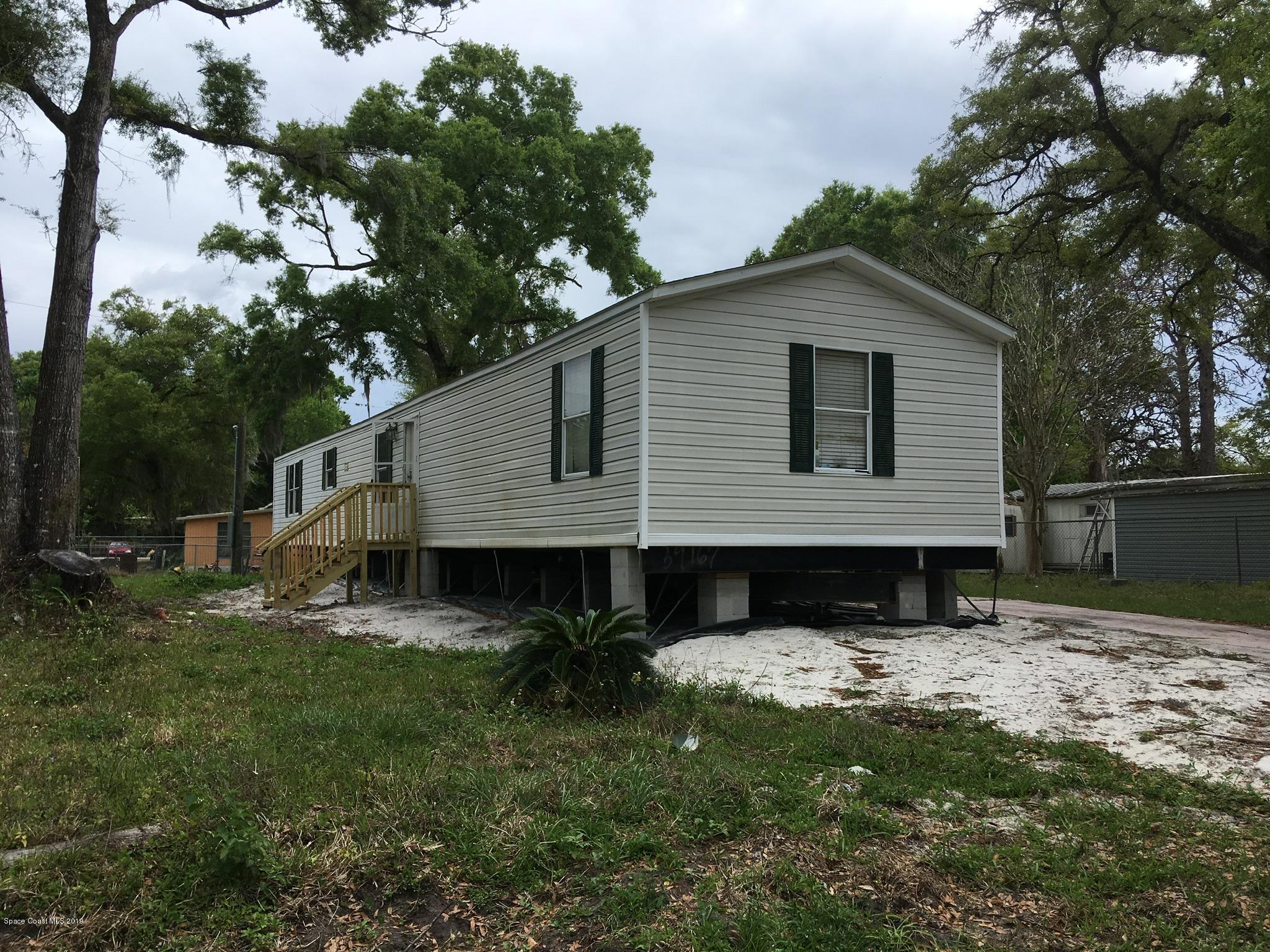 一戸建て のために 売買 アット 4152 Woodland 4152 Woodland Deland, フロリダ 32724 アメリカ