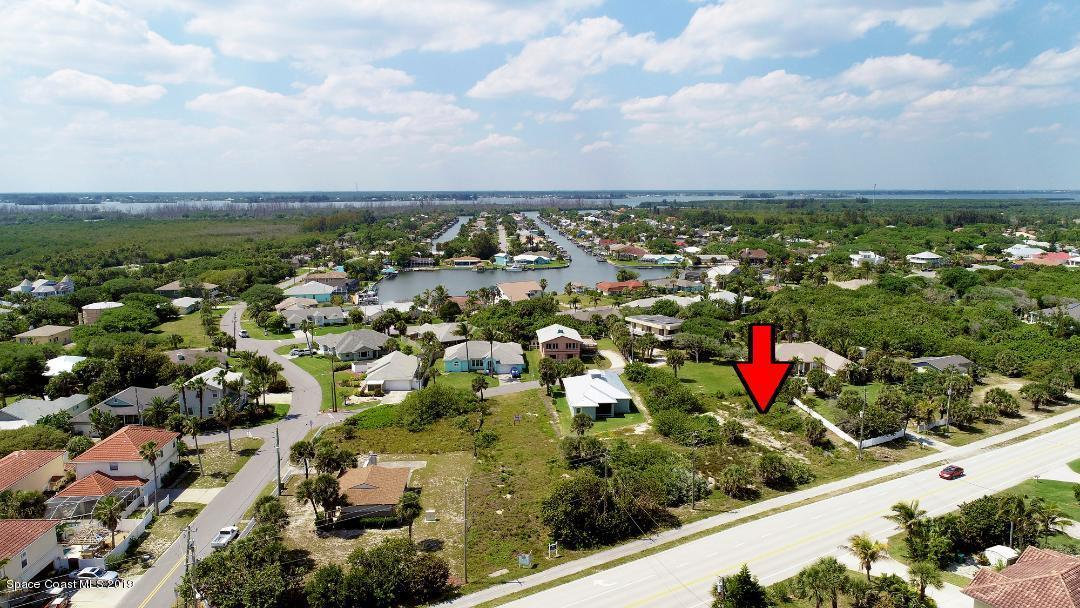 Land for Sale at 7310 S Highway A1a Melbourne Beach, Florida 32951 United States