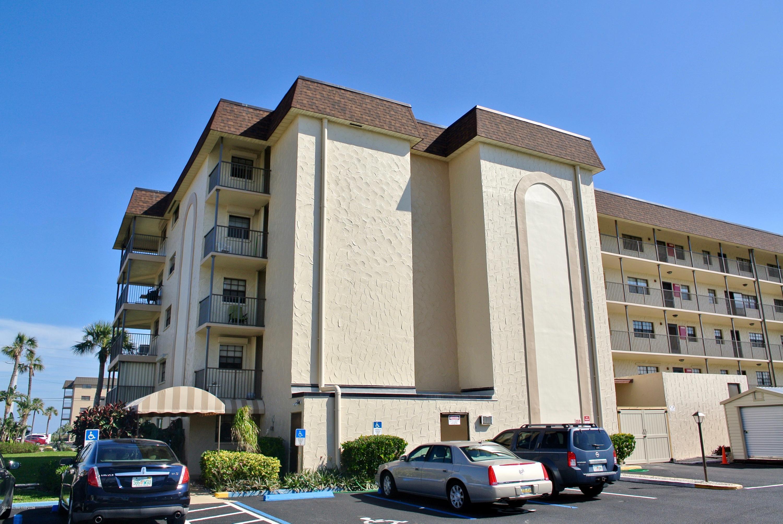 Enfamiljshus för Hyra vid 4105 Ocean Beach Cocoa Beach, Florida 32931 Förenta staterna