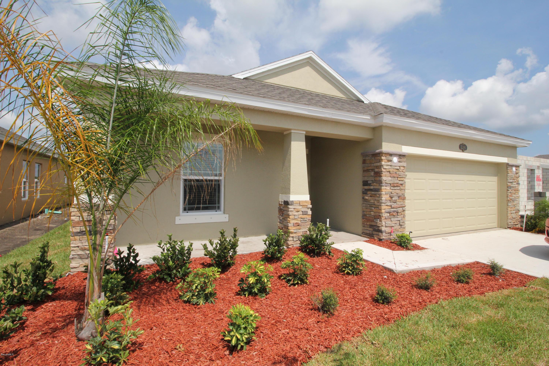 Single Family Home for Rent at 2207 Attilburgh 2207 Attilburgh West Melbourne, Florida 32904 United States