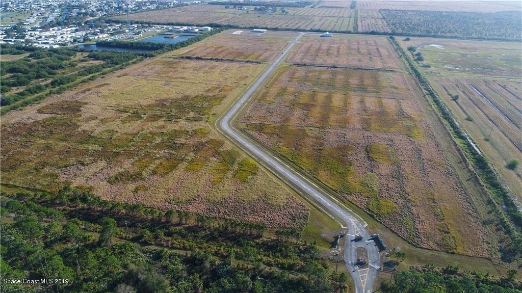 Land for Sale at 3920 Edisto 3920 Edisto Grant, Florida 32949 United States