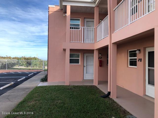 Enfamiljshus för Hyra vid 3620 Ocean Beach Cocoa Beach, Florida 32931 Förenta staterna