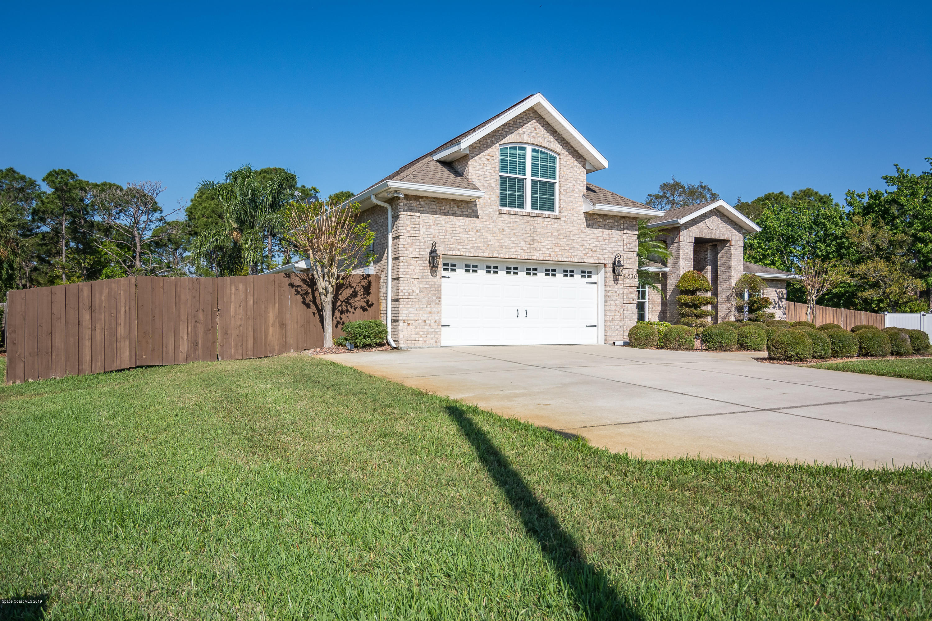 Single Family Home for Rent at 6830 Hundred Acre 6830 Hundred Acre Cocoa, Florida 32927 United States