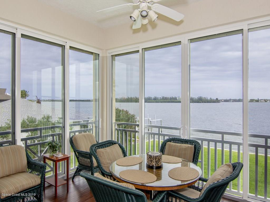 Single Family Homes for Sale at 1910 Tarpon Vero Beach, Florida 32960 United States