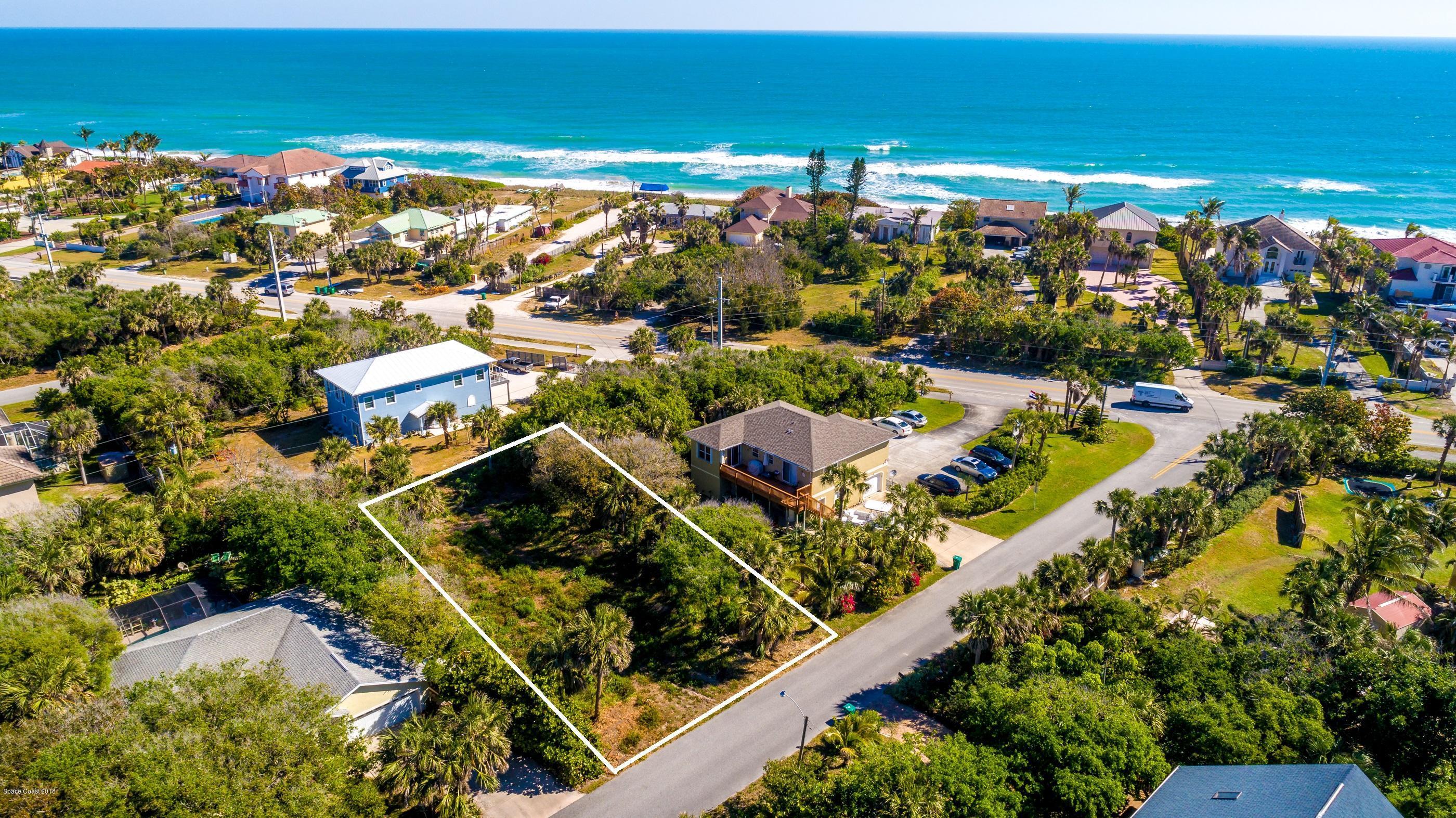 Land for Sale at Cardinal Cardinal Melbourne Beach, Florida 32951 United States
