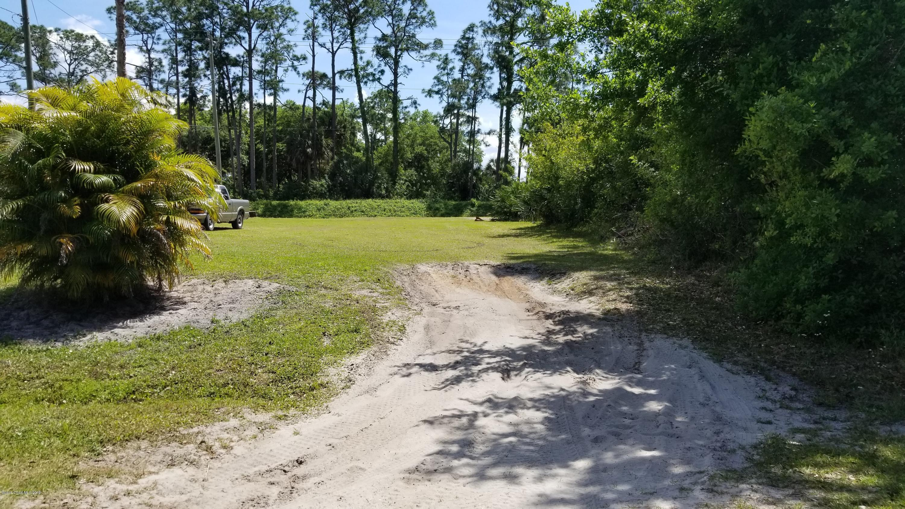 Land for Sale at 800 SE Brookfield Palm Bay, Florida 32909 United States