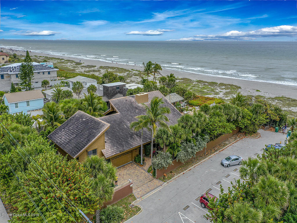 Photo of 281 S Atlantic Avenue, Cocoa Beach, FL 32931