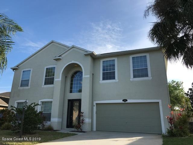 Single Family Home for Sale at 4042 Orchard Melbourne, Florida 32940 United States