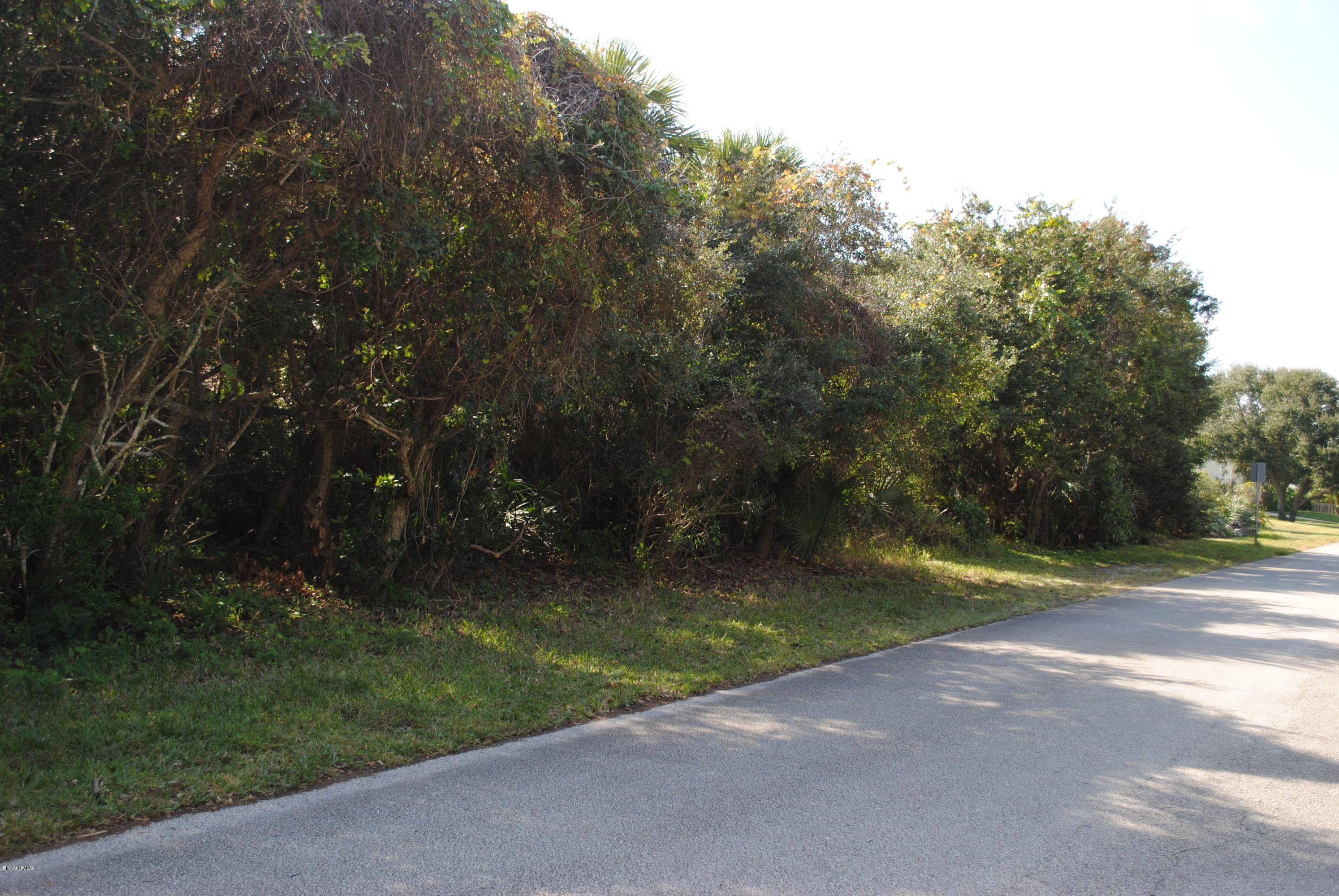 Land for Sale at 235 Sea Dunes Drive Melbourne Beach, Florida 32951 United States