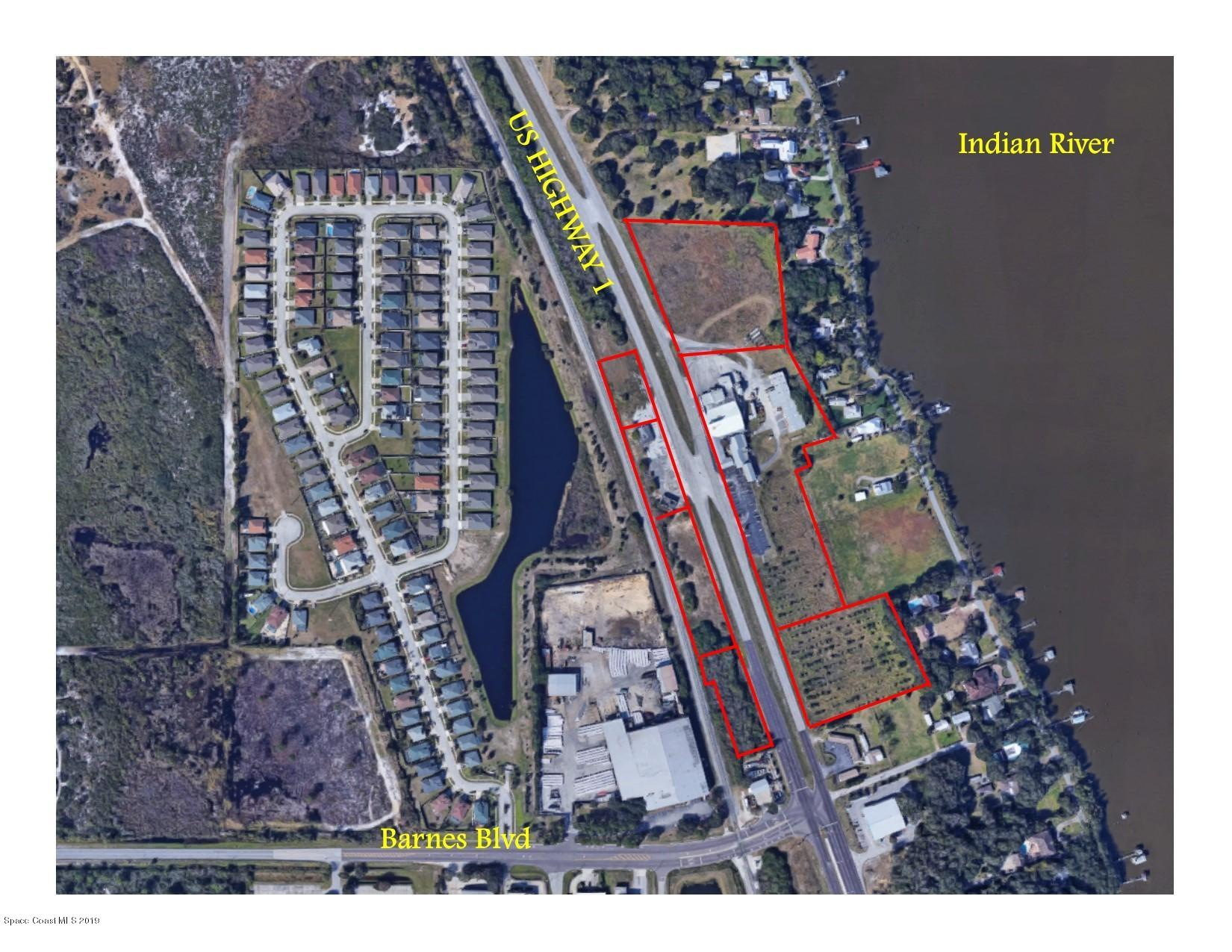 Additional photo for property listing at 3700 Us Highway 1 Rockledge, Florida 32955 United States