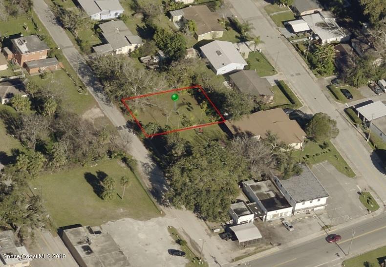 Земля для того Продажа на Lane Lane Daytona Beach, Флорида 32114 Соединенные Штаты