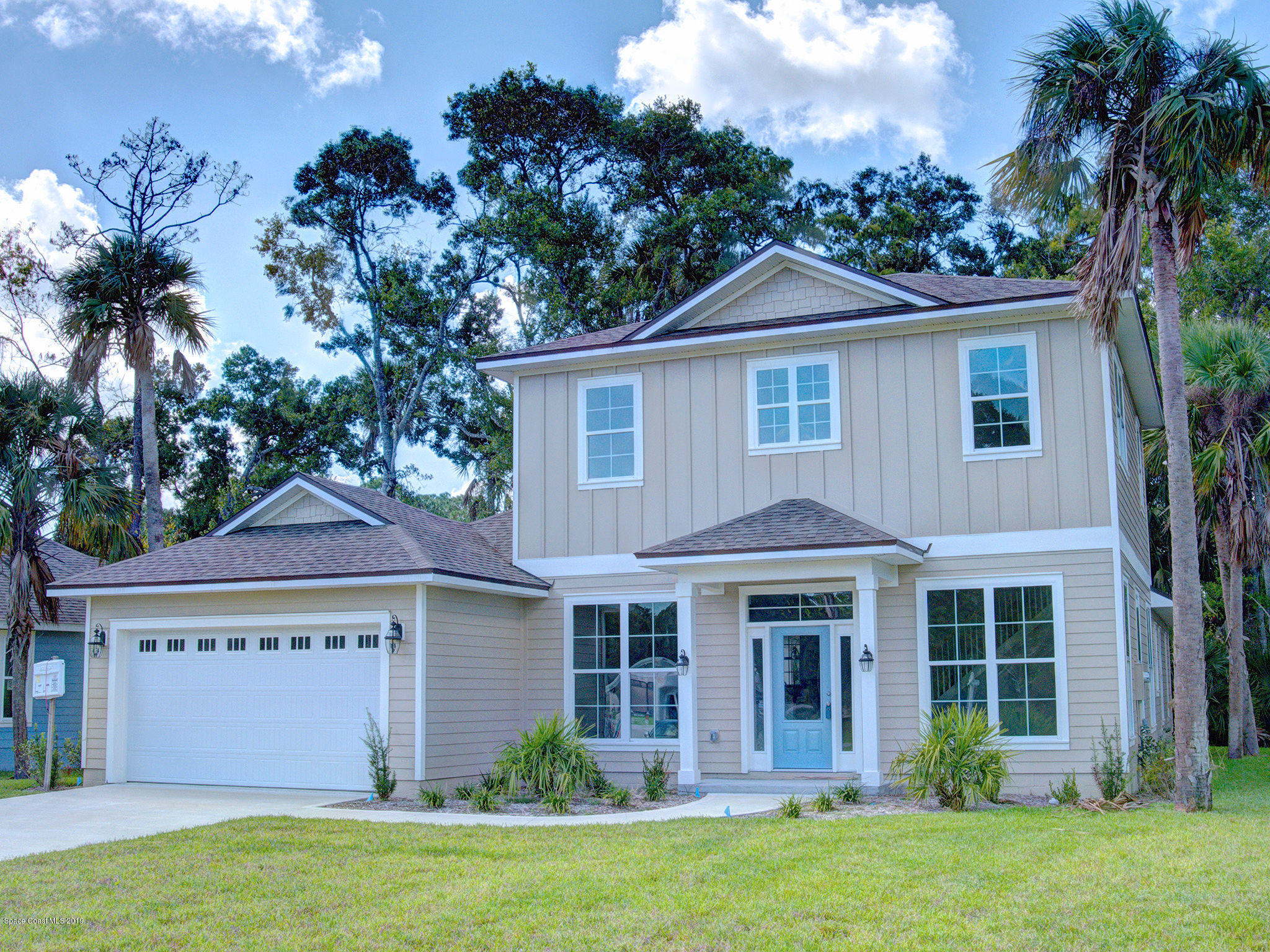 Single Family Homes for Sale at 420 Indigo Daytona Beach, Florida 32114 United States