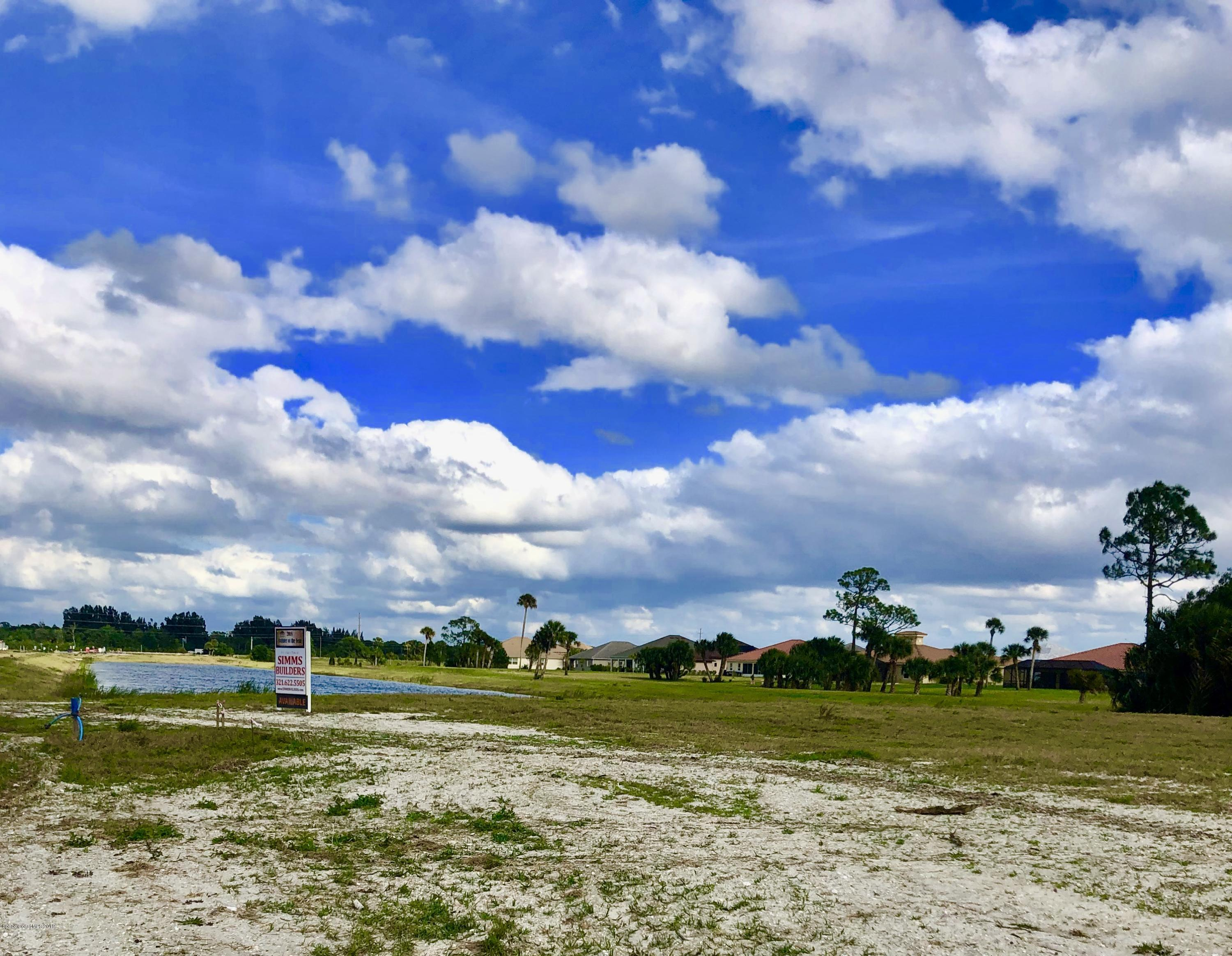 Land for Sale at 4135 Domain Melbourne, Florida 32934 United States