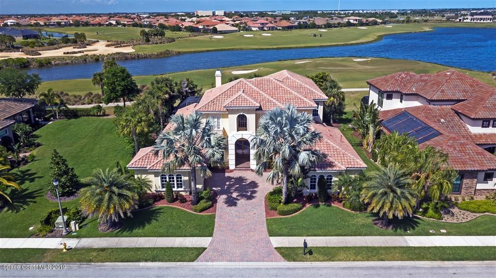 Additional photo for property listing at 2889 Wyndham Melbourne, Florida 32940 United States