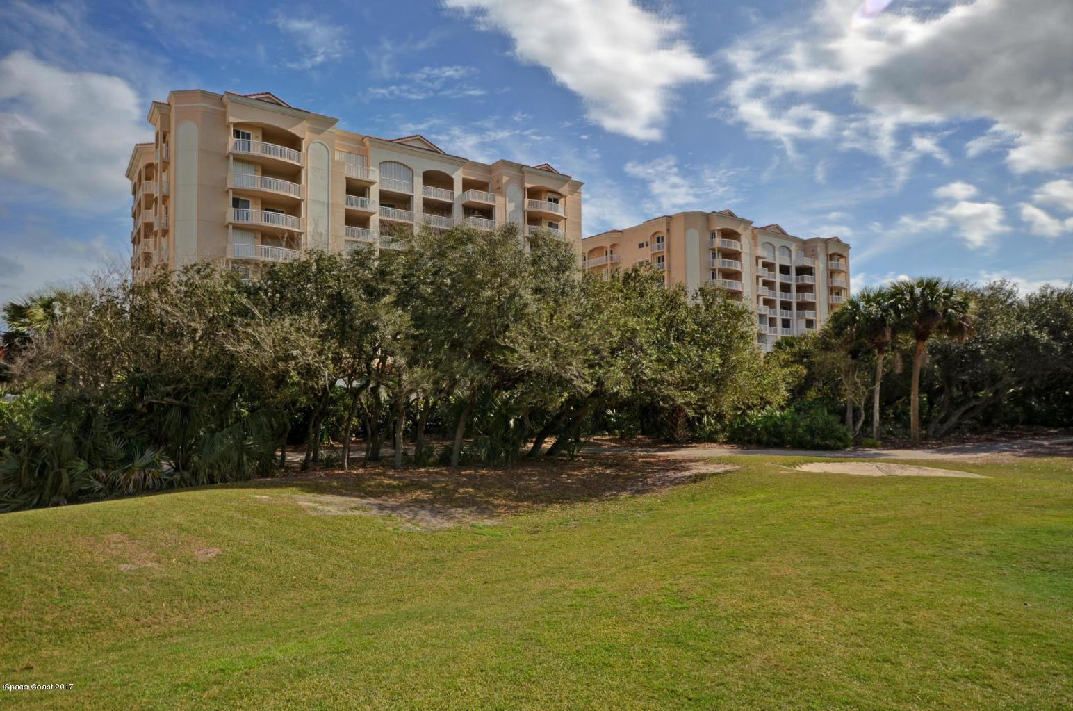 Single Family Home for Sale at 130 Warsteiner 130 Warsteiner Melbourne Beach, Florida 32951 United States