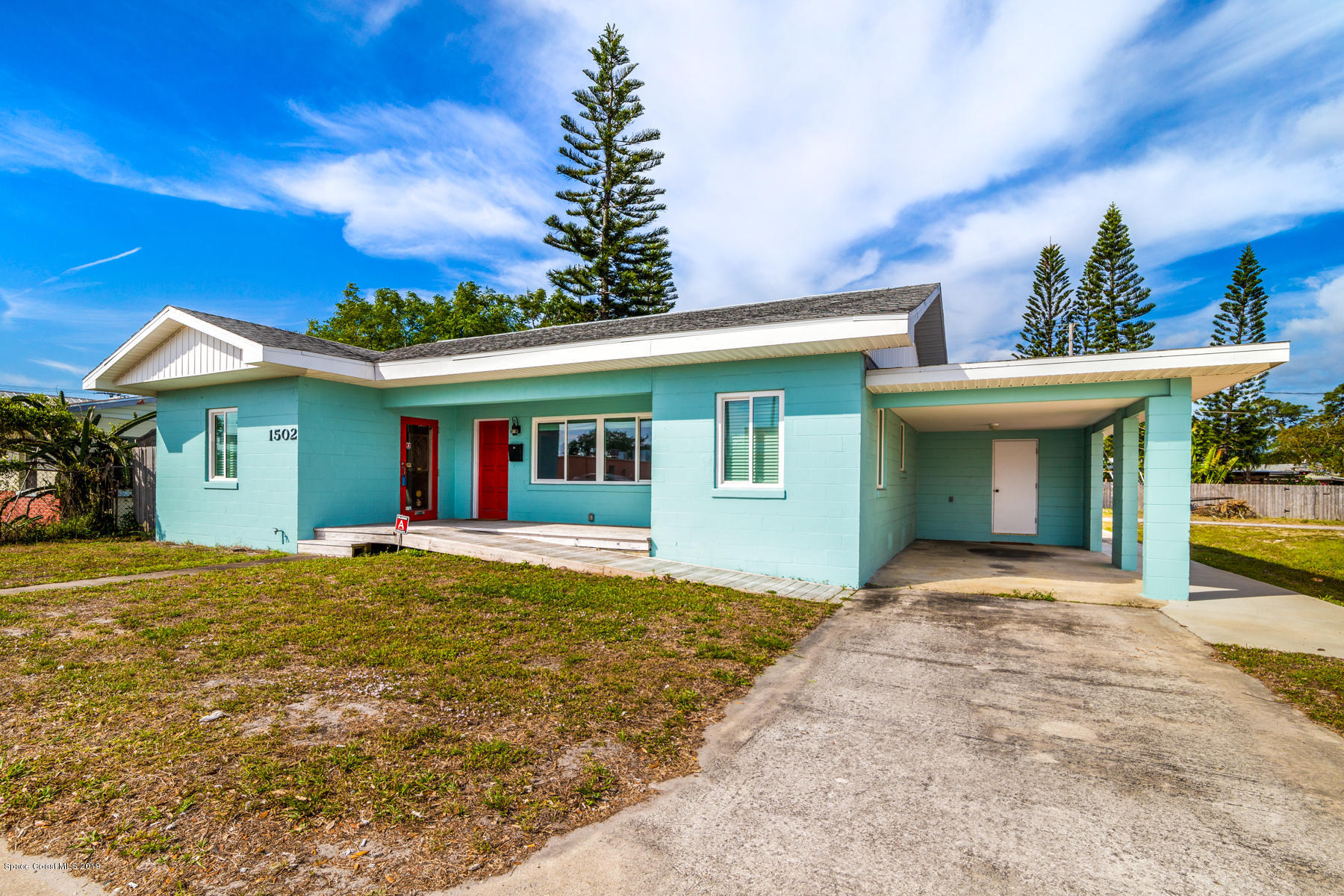 Commercial for Sale at 1502 N Harbor City Boulevard 1502 N Harbor City Boulevard Melbourne, Florida 32935 United States