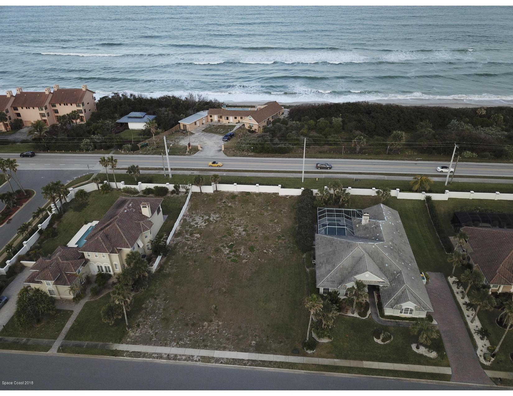 Land for Sale at 203 Loggerhead Melbourne Beach, Florida 32951 United States