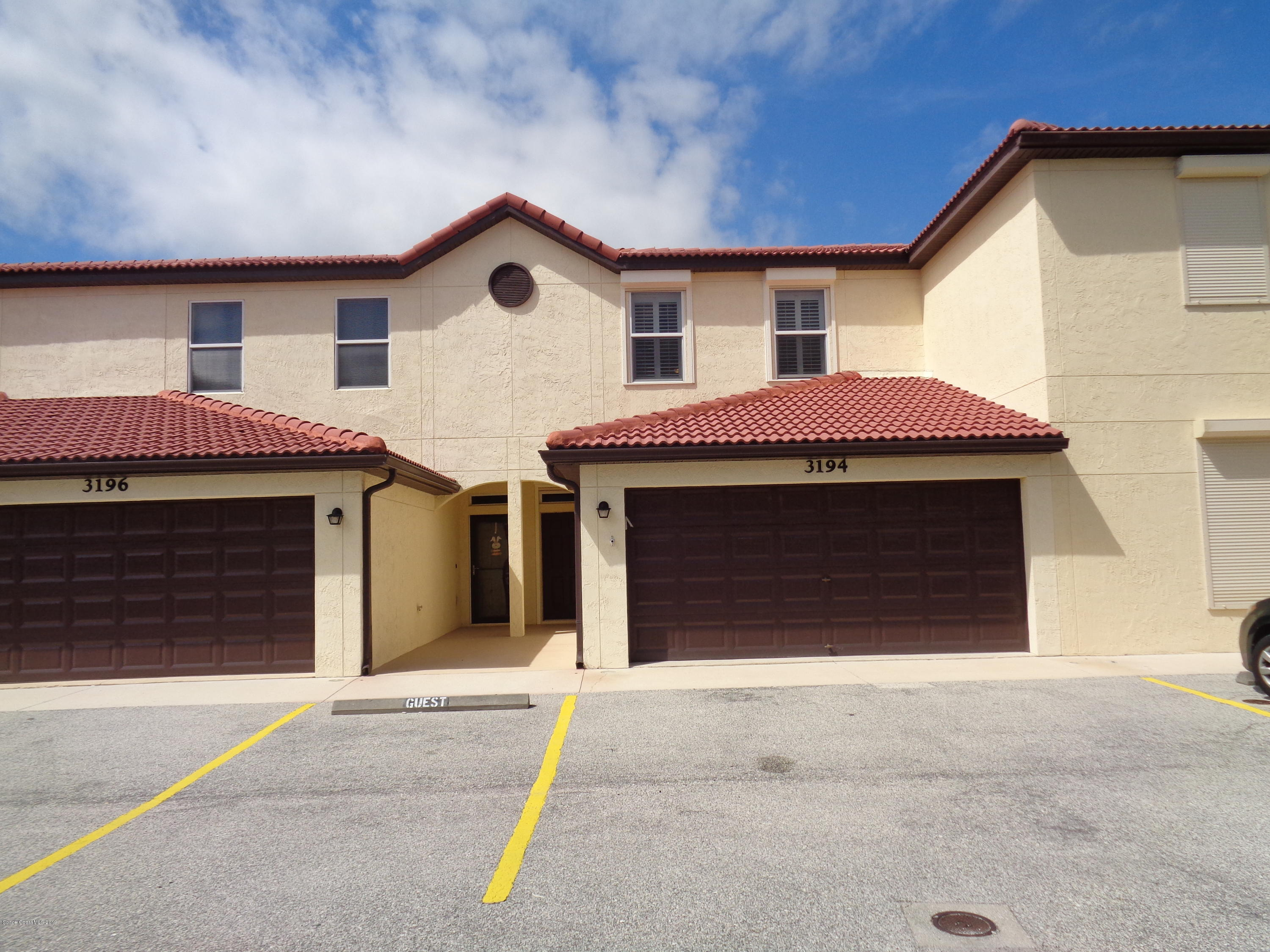 Single Family Home for Sale at 3194 Ricks Melbourne Beach, Florida 32951 United States