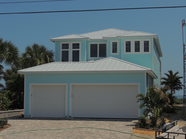 Eensgezinswoning voor Verkoop op 229 S Atlantic 229 S Atlantic Cocoa Beach, Florida 32931 Verenigde Staten
