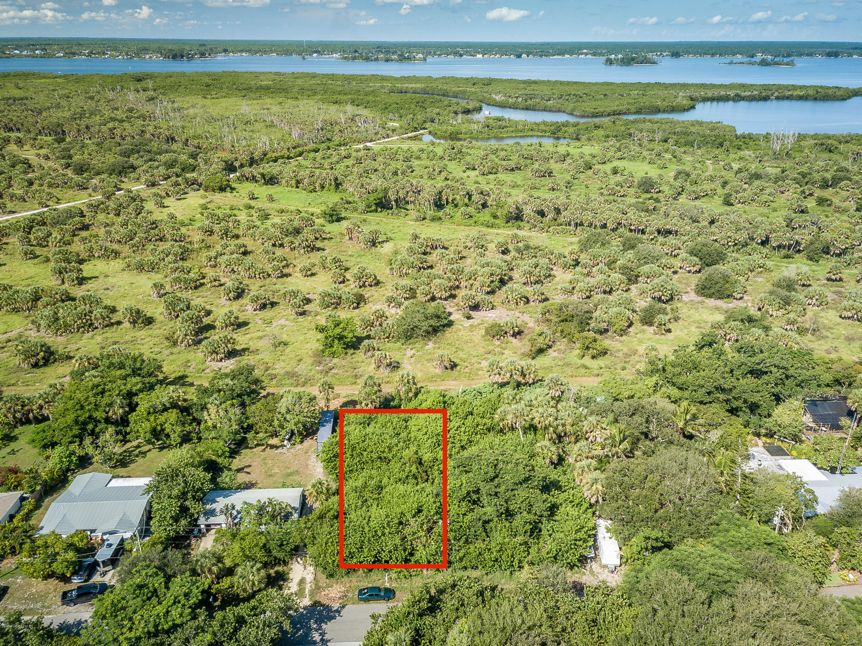Land for Sale at 6660 Floridana Melbourne Beach, Florida 32951 United States