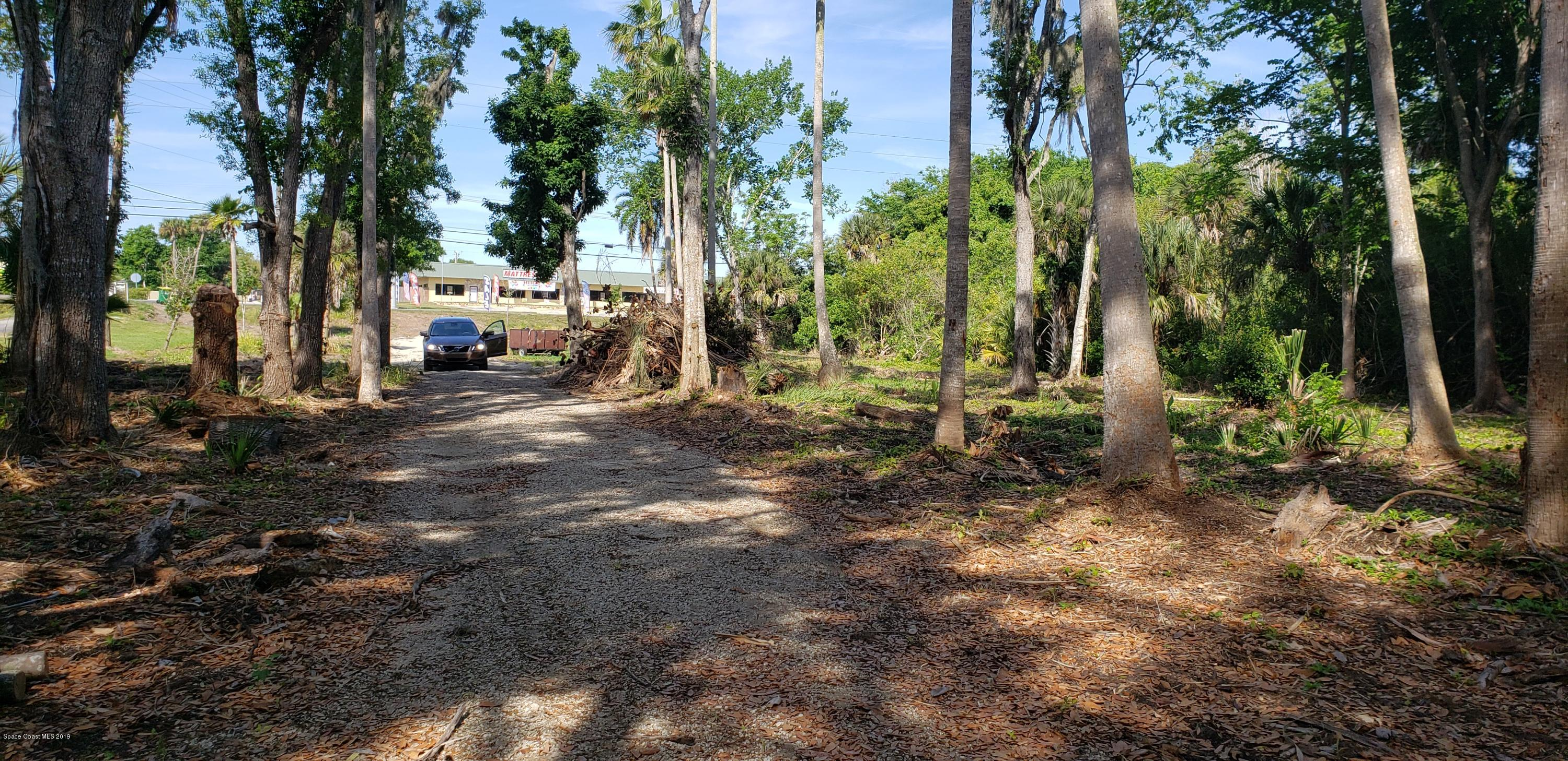 Land for Sale at 3920 N Us 1 Port St. John, Florida 32927 United States