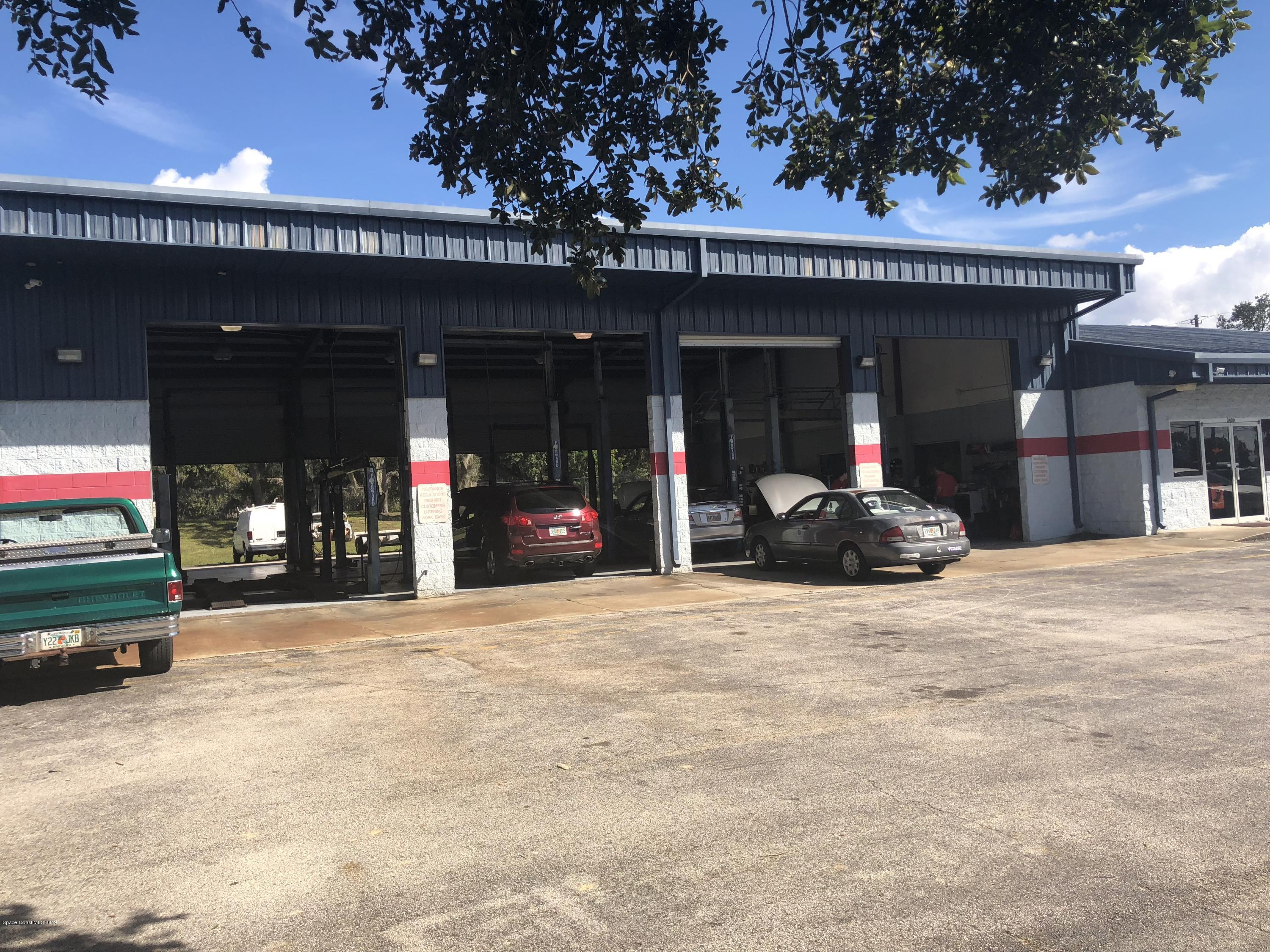 Commercial for Sale at Address Not Available Cocoa, Florida 32926 United States