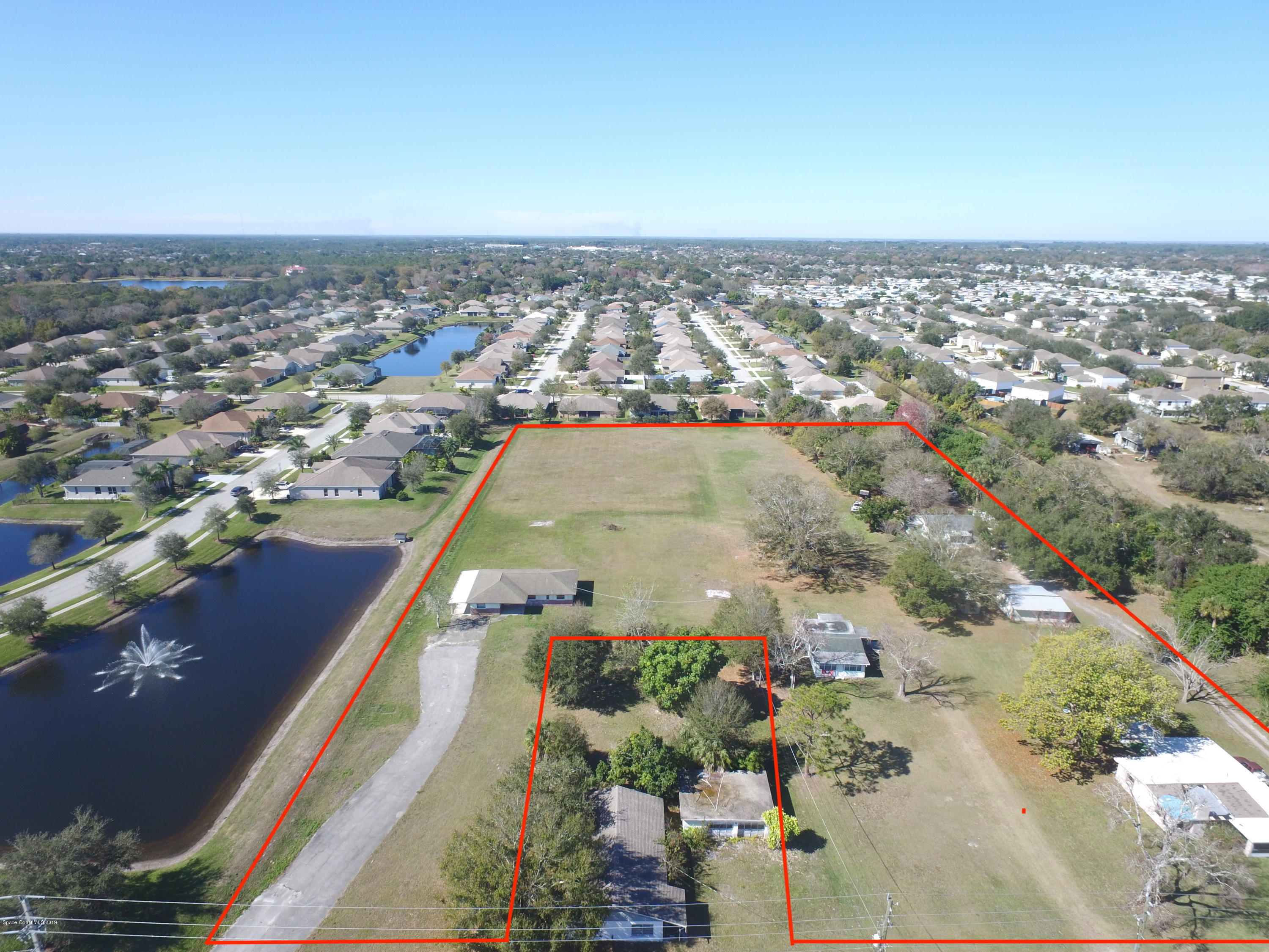 Land for Sale at 3030 3040, 3050 & 3090 Dairy 3030 3040, 3050 & 3090 Dairy Melbourne, Florida 32901 United States
